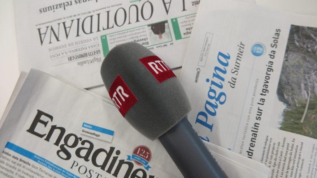 Fundaziun Medias Rumantschas